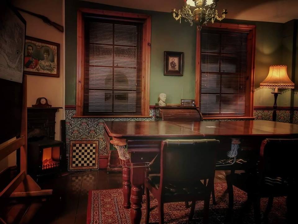 The Bureau & Venue Private Hire