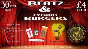 Beatz n Burgers