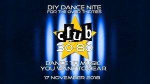 Club 3080 Nov