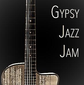 Gypsy Jazz Jam