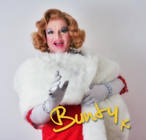 Miss Bunty Xmas