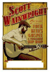 Scott Wainwright